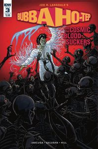 [Bubba Ho-Tep & Cosmic Blood-Suckers #3 (Cover B Galusha) (Product Image)]