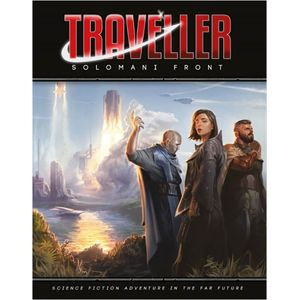 [Traveller: Solomani Front (Product Image)]