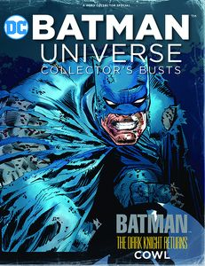 [DC: Batman Universe Cowl Collection #2: Dark Knight Returns (Product Image)]