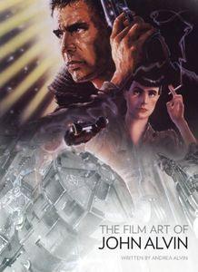 [The Art Of John Alvin (Hardcover) (Product Image)]