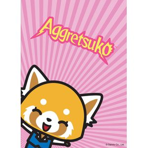 [Aggretsuko: Reversible Journal (Product Image)]
