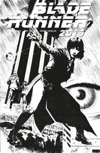[Blade Runner 2019 #3 (Cover D Guice B&W) (Product Image)]