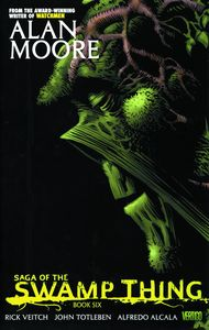 [Saga Of The Swamp Thing: Volume 6 (Product Image)]