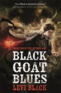 [Black Goat Blues (Hardcover) (Product Image)]