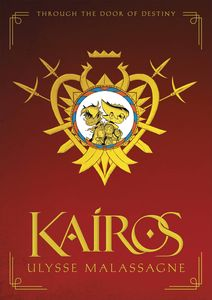 [Kairos (Hardcover) (Product Image)]