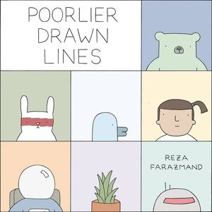 [Poorlier Drawn Lines (Product Image)]