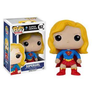 [DC: Pop! Vinyl Figures: Supergirl (Product Image)]