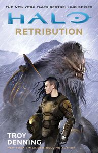 [Halo: Retribution (Product Image)]