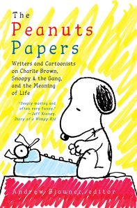[The Peanuts Papers (Hardcover) (Product Image)]