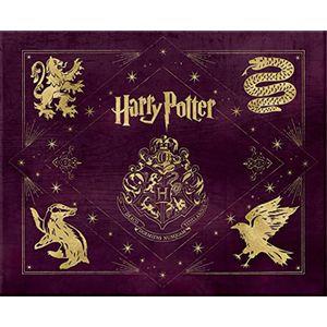 [Harry Potter: Hogwarts Deluxe Stationery Kit (Product Image)]