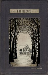 [Providence #5 (Ancient Tome Variant) (Product Image)]