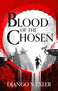 [Burningblade & Silvereye: Book 2: Blood Of The Chosen (Hardcover) (Product Image)]