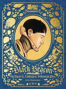 [Black Beacon #2 (Product Image)]