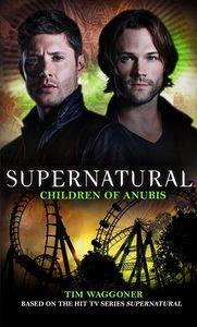 [Supernatural: Children Of Anubis (Product Image)]