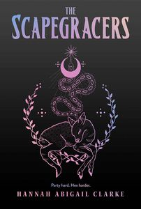 [The Scapegracers: Volume 1 (Product Image)]