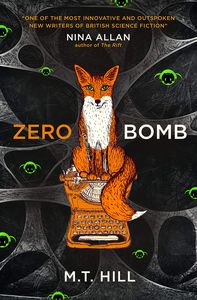 [Zero Bomb (Product Image)]