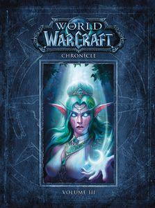 [World Of Warcraft Chronicle: Volume 3 (Hardcover) (Product Image)]
