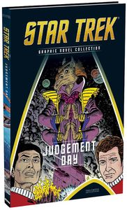 [Star Trek Graphic Novel Collection: Volume 72: Judgment Day (Product Image)]