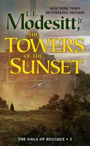 [Towers Of Sunset (Product Image)]