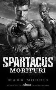[Spartacus: Morituri (Product Image)]