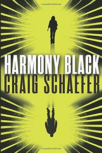 [Harmony Black: Book 1: Harmony Black (Product Image)]