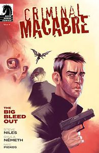 [Criminal Macabre: The Big Bleed Out #2 (Product Image)]