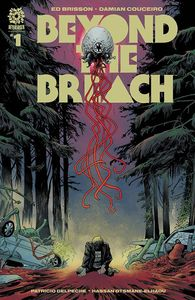 [Beyond The Breach #1 (Cover B Shalvey Variant) (Product Image)]