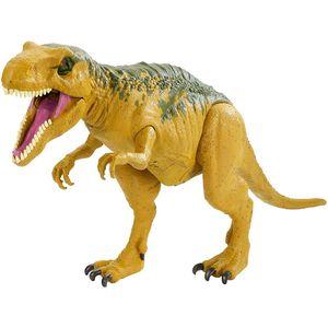 [Jurassic World: Fallen Kingdom: Roarivores Action Figure: Metricanthosaurus (Product Image)]