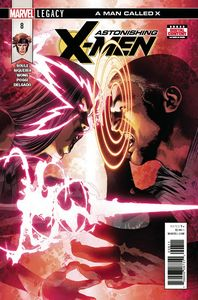 [Astonishing X-Men #8 (Legacy) (Product Image)]