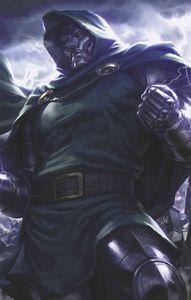 [Fantastic Four #25 (Artgerm Virgin Variant) (Product Image)]