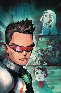 [Catalyst Prime: Astonisher #3 (Product Image)]