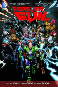 [Forever Evil (Product Image)]