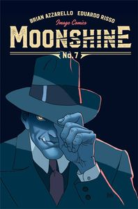 [Moonshine #7 (Cover A Risso) (Product Image)]