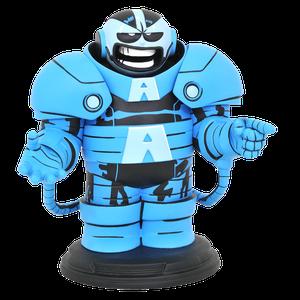 [Marvel: Statue: Animated Style Apocalypse (Product Image)]