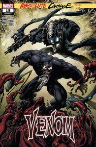 [Venom #18 (Product Image)]