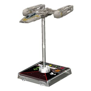 [Star Wars: X-Wing Miniatures: Expansion Set: Y Wing (Product Image)]