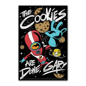 [Final Space: Magnet: Cookies (Product Image)]