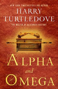 [Alpha & Omega (Hardcover) (Product Image)]