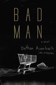 [Bad Man (Hardcover) (Product Image)]