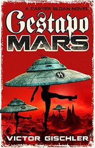 [Gestapo Mars (Product Image)]