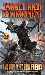 [Target Rich Environment (Product Image)]