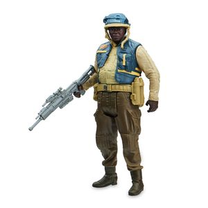 [Rogue One: A Star Wars Story: Action Figure: Lt. Sefla (Product Image)]
