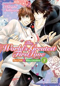[The World's Greatest First Love: Volume 8 (Product Image)]