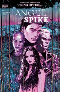 [Angel & Spike #11 (Cover A Main Panosian) (Product Image)]