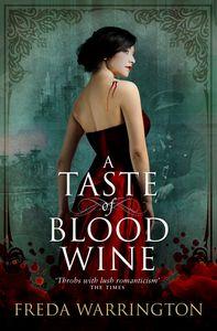 [A Taste Of Blood Wine (Product Image)]