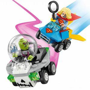 [LEGO: Mighty Micros: Supergirl Vs Brainiac (Product Image)]