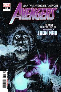 [Avengers #31 (Product Image)]
