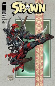[Spawn #310 (Cover B Mcfarlane) (Product Image)]