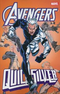 [Avengers: Quicksilver (Product Image)]