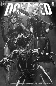 [DCeased #6 (Product Image)]